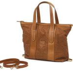 Shopping/baulotto con tracolla doppio uso donnaArt. 170Eris collectioncm. 32X31,5×12