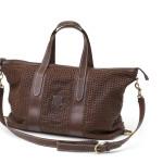 2Ways Zip top bag. UnisexArt. 211 Eris collectioncm 44x33x15