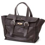 Lady's Bag with flap.Art. 218Origin collectioncm  33x27x17